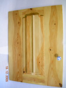 grenenhout