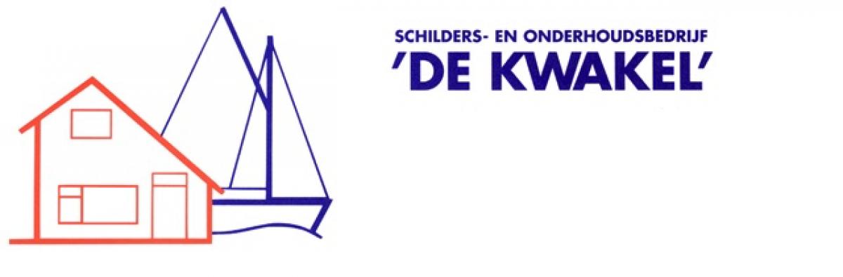 Schilders- en Onderhoudsbedrijf 'De Kwakel'